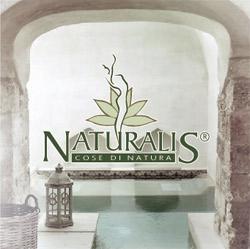 Naturalis ブランド説明