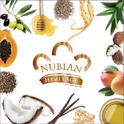 Nubian ブランド説明